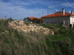 Castillo-Cimientos