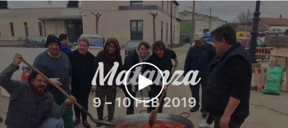 Vídeo Matanza 9 de febrero 2019